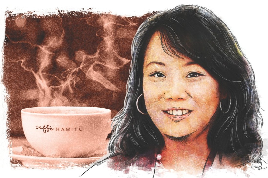 Queen Of Beans Cup Runneth Over South China Morning Post