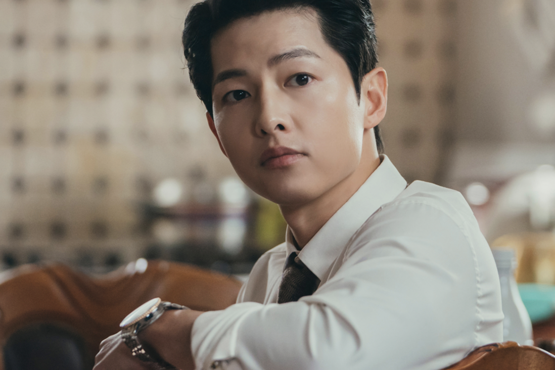Song Joong-ki is back in Netflix K-drama Vincenzo: 5 things to know about  the Space Sweepers star's small screen comeback in a mafia-themed Italian  romcom   South China Morning Post