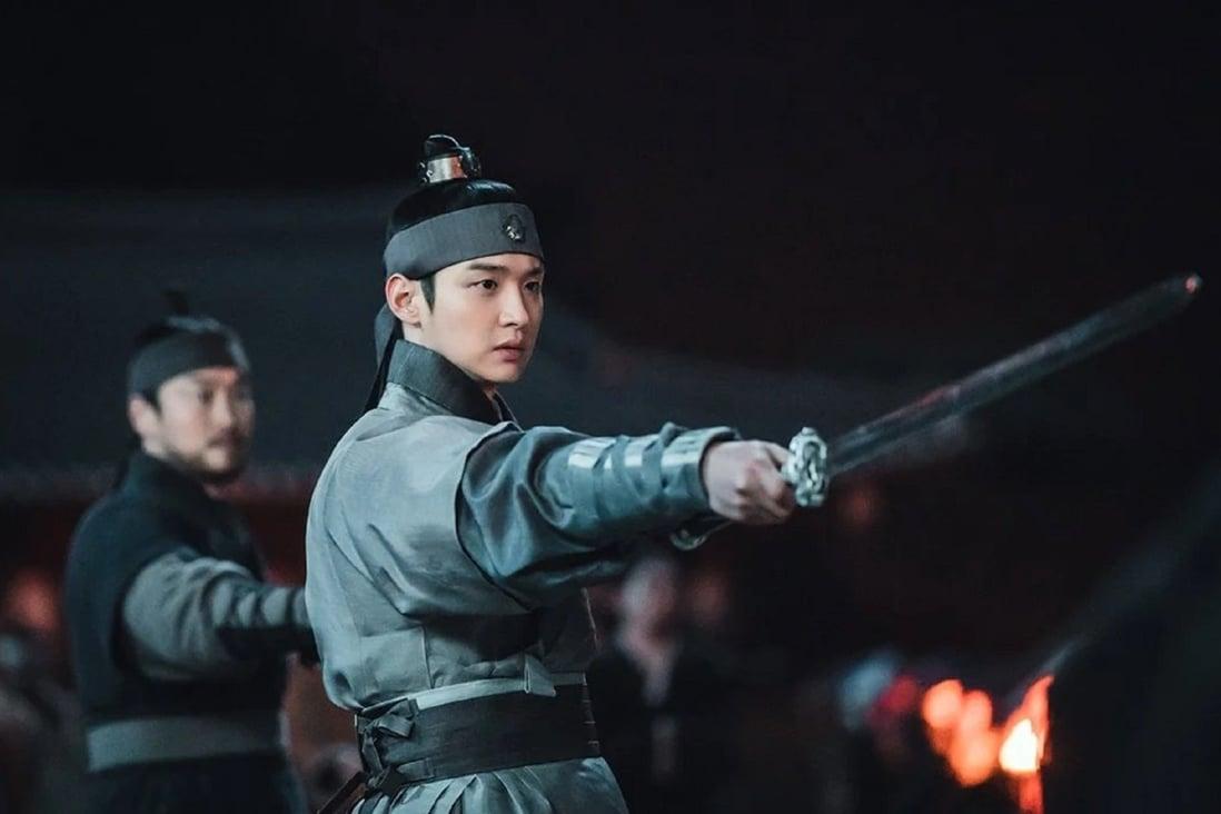 ข่าวลือเกิดอะไรขึ้นเมื่อ SBS ถอดซีรีส์ Joseon Exorcist บิดเบือนประวัติศาสตร์