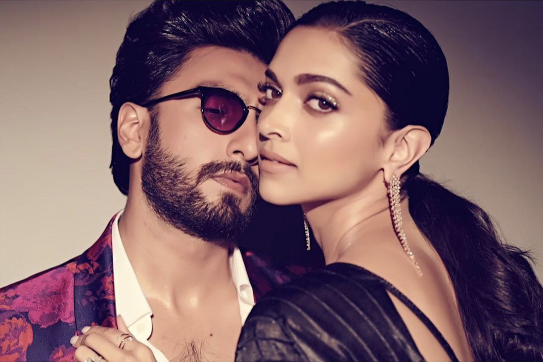 5 times Bollywood's Ranveer Singh thirsted after his wife Deepika Padukone – Instagram reveals how devoted the stars of Bajirao Mastani and Padmaavat are, even after almost 10 years of marriage  