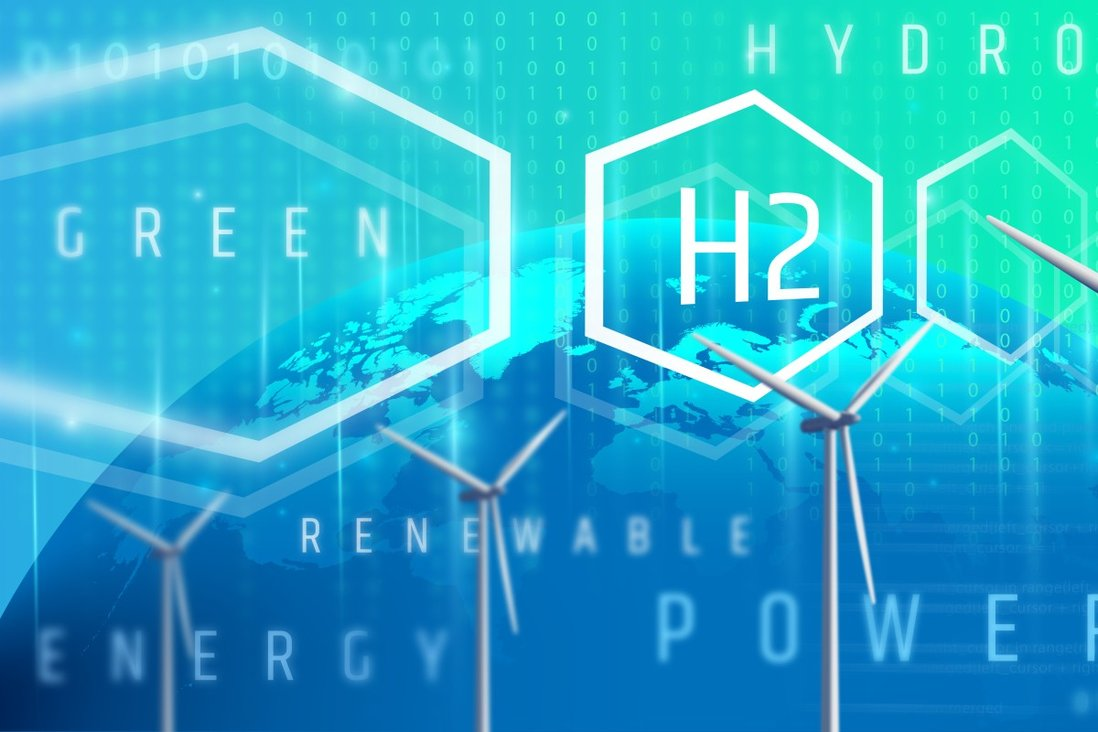 Li Ka-shing is focusing on hydrogen fuel as a low-carbon energy source. Photo: Shutterstock Images