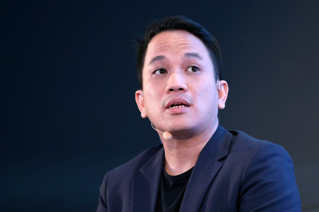 Andre Soelistyo's relationship with Gojek began when he was working at private-equity firm Northstar Group, which became the first institutional investor in the upstart in its early days. Photo: Bloomberg