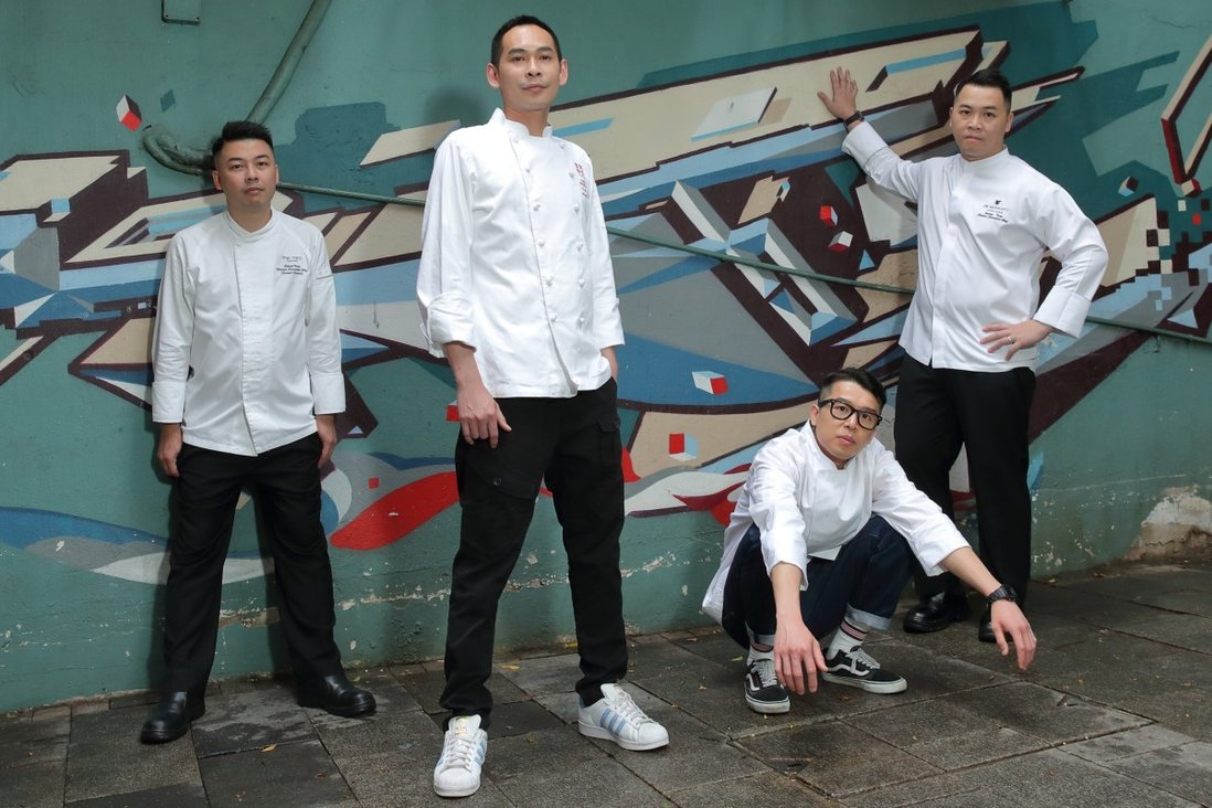 Meet Hong Kong S New Kings Of Cantonese Cuisine How Young Blood At Jw Marriott The Mira Forum And Sing Yin Is Revitalising Dim Sum And Classic Guangdong Dishes For The Millennial Generation