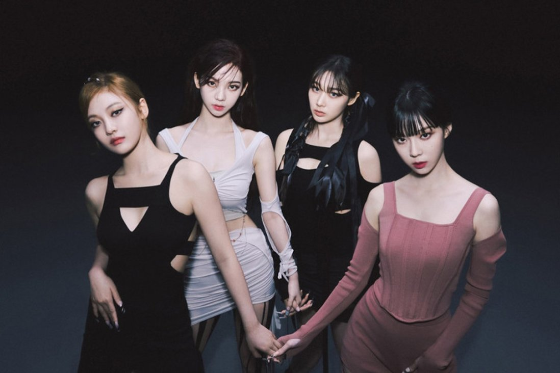 K-pop girl group Aespa's first EP 'Savage' blends creative storytelling  with addictive dance-pop | South China Morning Post