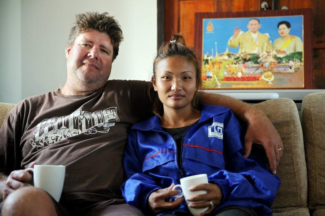 Dating thai women in uk patti stanger online dating tips