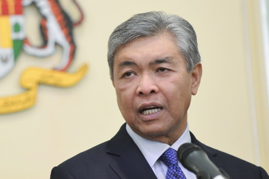 Will return of Malaysia's scandal-ridden ex-DPM Zahid Hamidi boost Umno or  leave it in tatters? | South China Morning Post