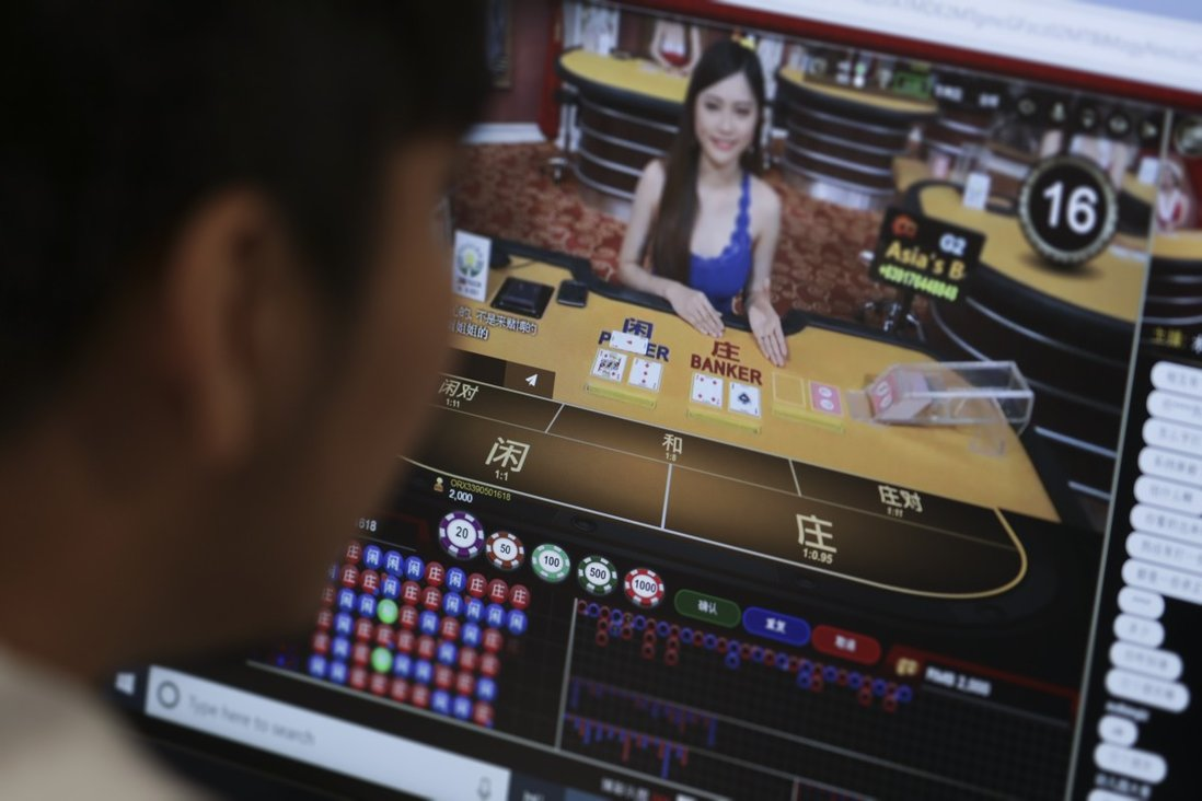 Southeast Asia moves to cool lucrative online gambling industries amid  China clampdown | South China Morning Post