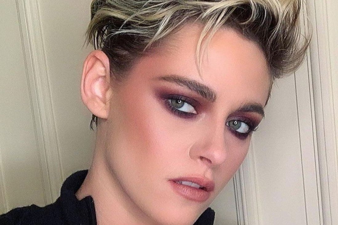 Twilight and Underwater star Kristen Stewart recently teased engagement to girlfriend Dylan Meyer – and has previously attracted considerable attention from US President Donald Trump. Photo: Instagram