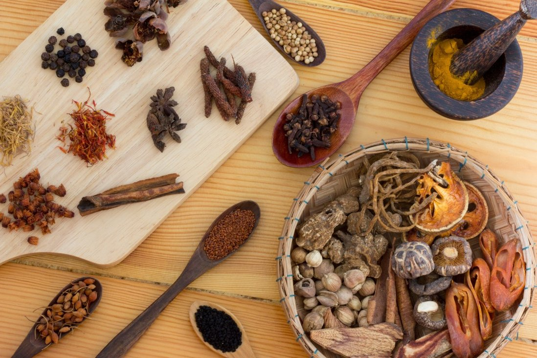 Skincare using traditional Chinese medicine goes bespoke to treat acne,  eczema and other common skin conditions | South China Morning Post