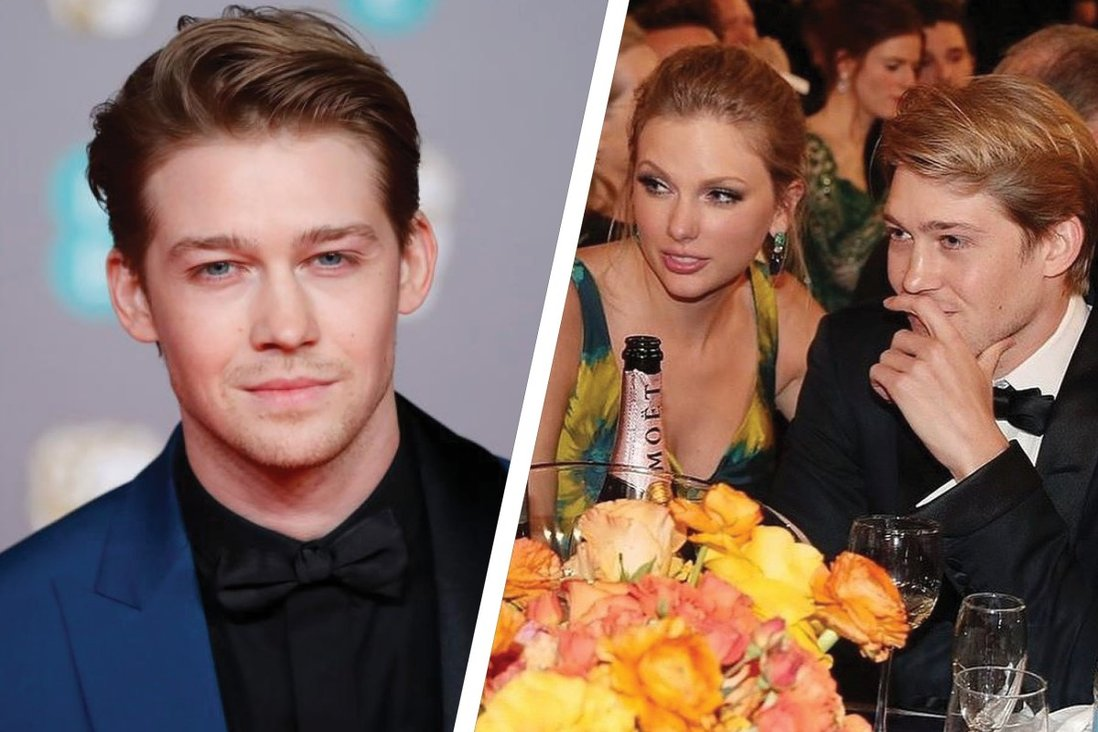 Who Is Joe Alwyn Taylor Swift S British Lover Star Of Oscar Nominated Film The Favourite And Who Appears In Her Netflix Film Miss Americana South China Morning Post