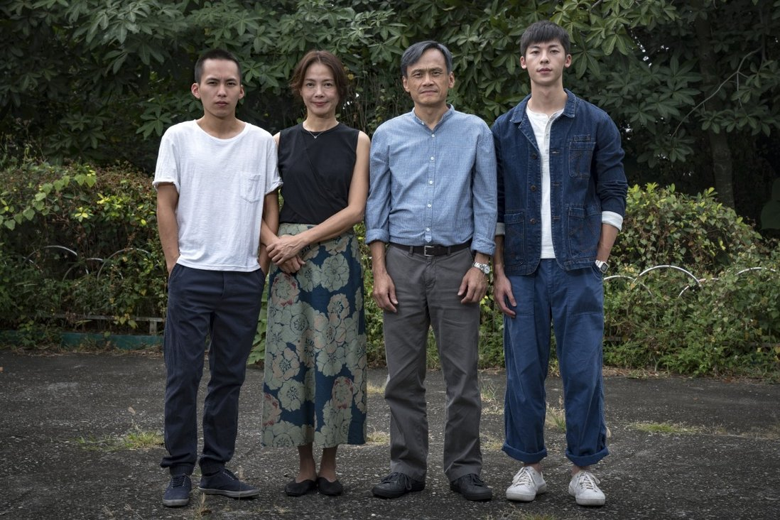 A Sun film review: grief and violence in slow-burn Golden Horse awards  winner | South China Morning Post