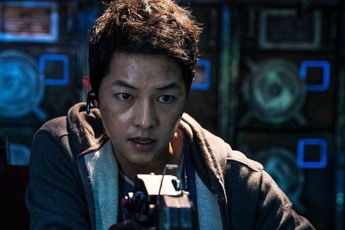 """""""Vincenzo"""": Song Joong Ki sends an ominous warning"""