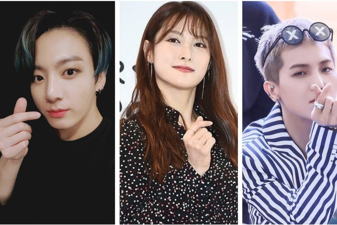 K Pop S Jungkook Park Gyu Ri And Song Min Ho All Face Backlash For Partying During Coronavirus But Who Was Really In The Wrong South China Morning Post