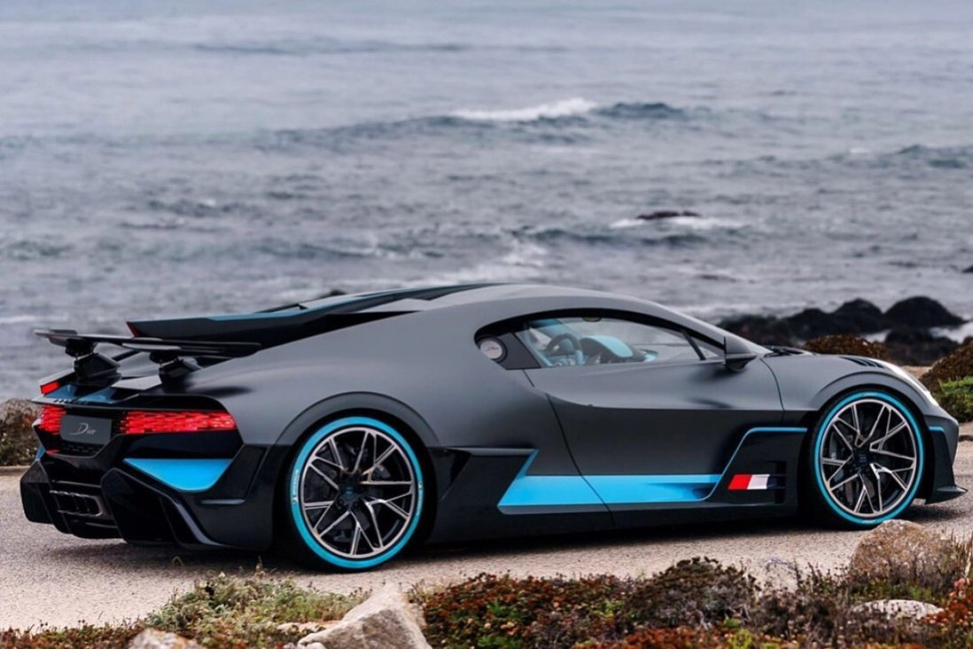 Why The Us 6 Million Bugatti Divo Is Too Cheap And What We Can Learn From It For Luxury Pricing South China Morning Post