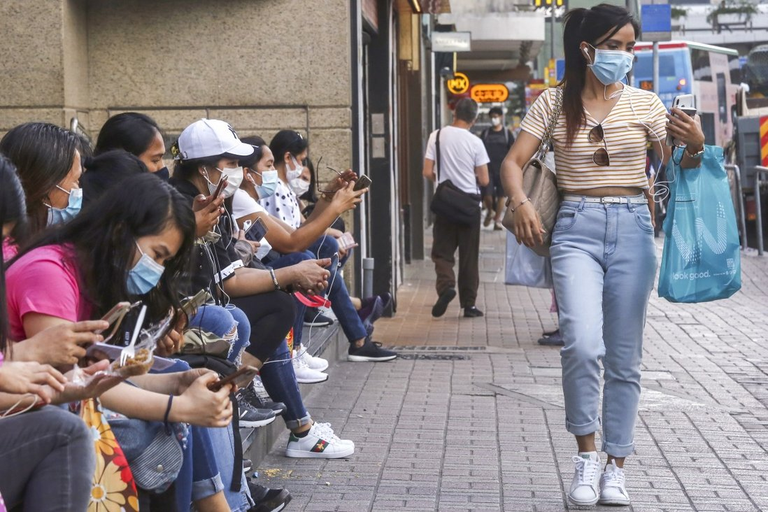 Coronavirus Cheap Hotel Rooms Sought In Hong Kong To Quarantine Domestic Helpers As Thousands Expected To Arrive In Coming Months South China Morning Post