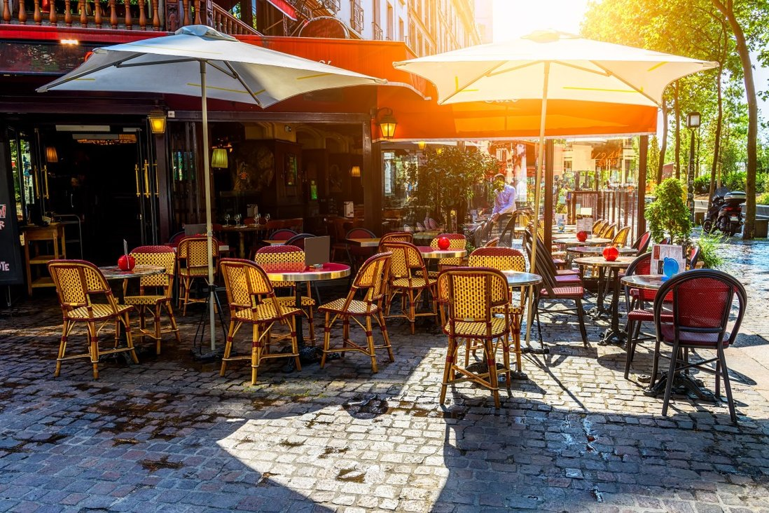 First Paris Soon London What Of Hong Kong Outdoor Dining Expands After The Covid 19 Lockdown And For The French The Change Could Be Here To Stay South China Morning Post