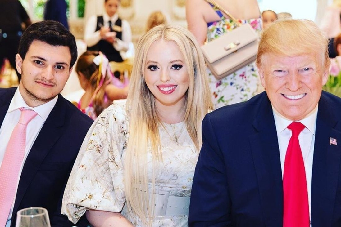 When will Tiffany Trump get engaged to boyfriend Michael Boulos? 5 things  to know about the educated jet-setter even daddy Donald Trump approves of |  South China Morning Post