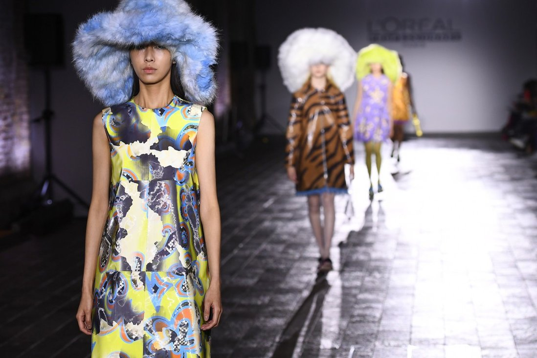 Should 2020 fashion graduates hope to follow Alexander Wang and Molly Goddard by launching own labels, or intern at a fashion house first? | South China Morning Post