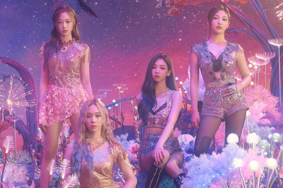 New K Pop Girl Group Aespa Drop First Single Black Mamba With Futuristic Music Video South China Morning Post A wide variety of deep sea spa options are available to you, such as project solution capability, design style, and function. new k pop girl group aespa drop first