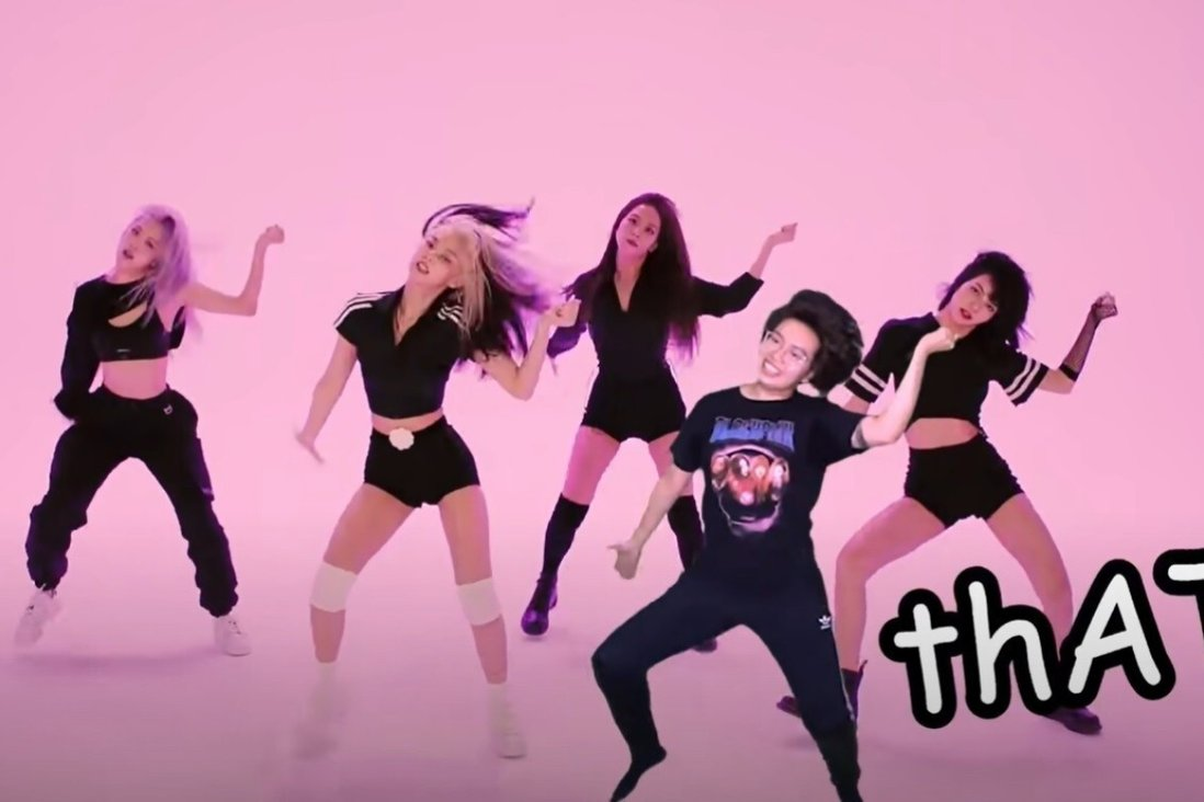 Blackpink Dance Cover Queen Ky Meet The Youtuber Who Joins K Pop Groups Bts Itzy And Twice In Viral Music Videos Of Hits Like How You Like It And As If It S Your