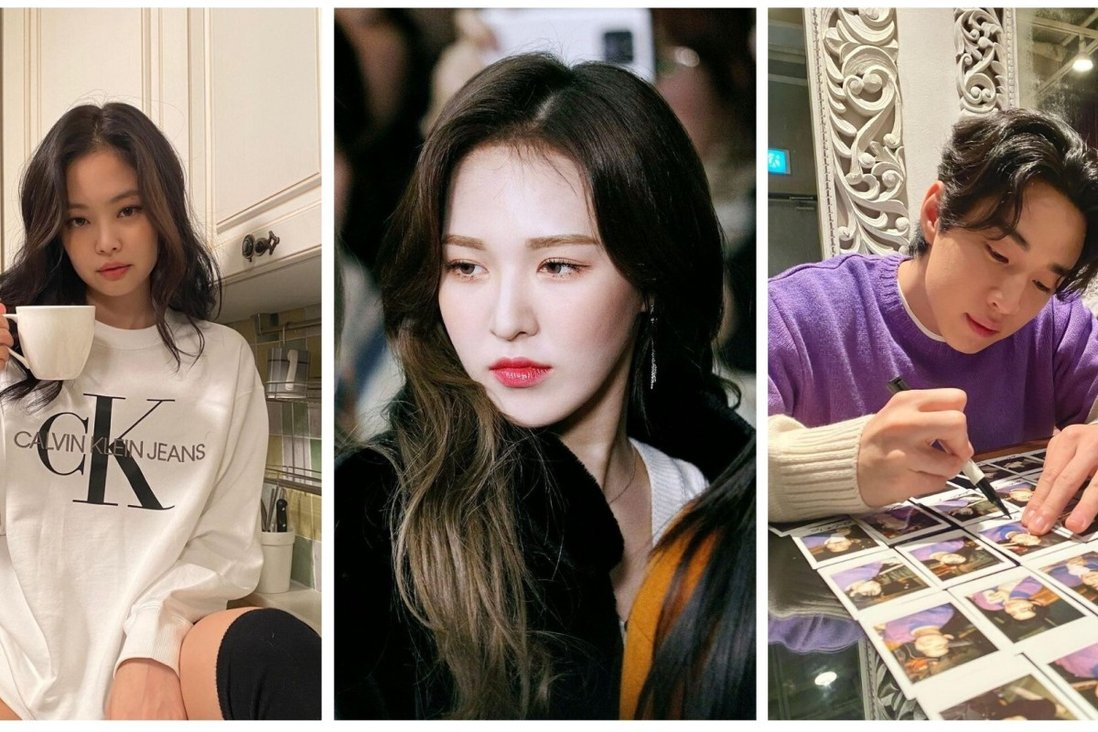 Who Is K Pop S Ultimate Polyglot Blackpink Red Velvet And Shinee All Boast Members Able To Speak A Whole Host Of Languages So Which Star Impresses Most South China Morning Post