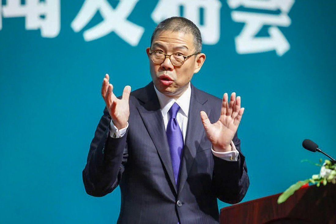 Chinese tycoon Zhong Shanshan overtakes Mukesh Ambani to become Asia's  richest person | South China Morning Post