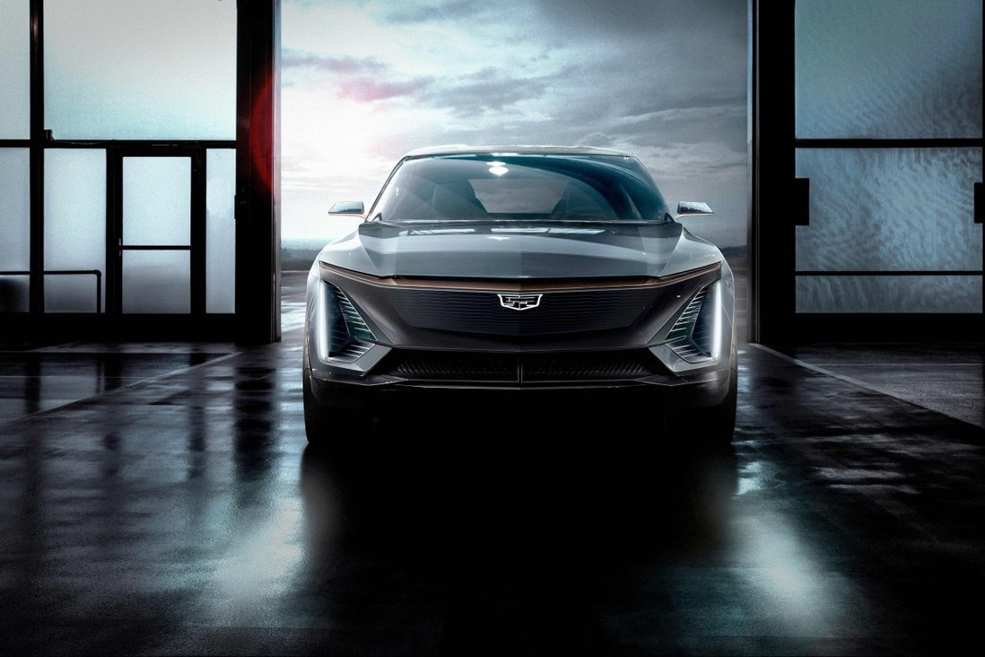 General Motors is doubling down on its push into electric ...