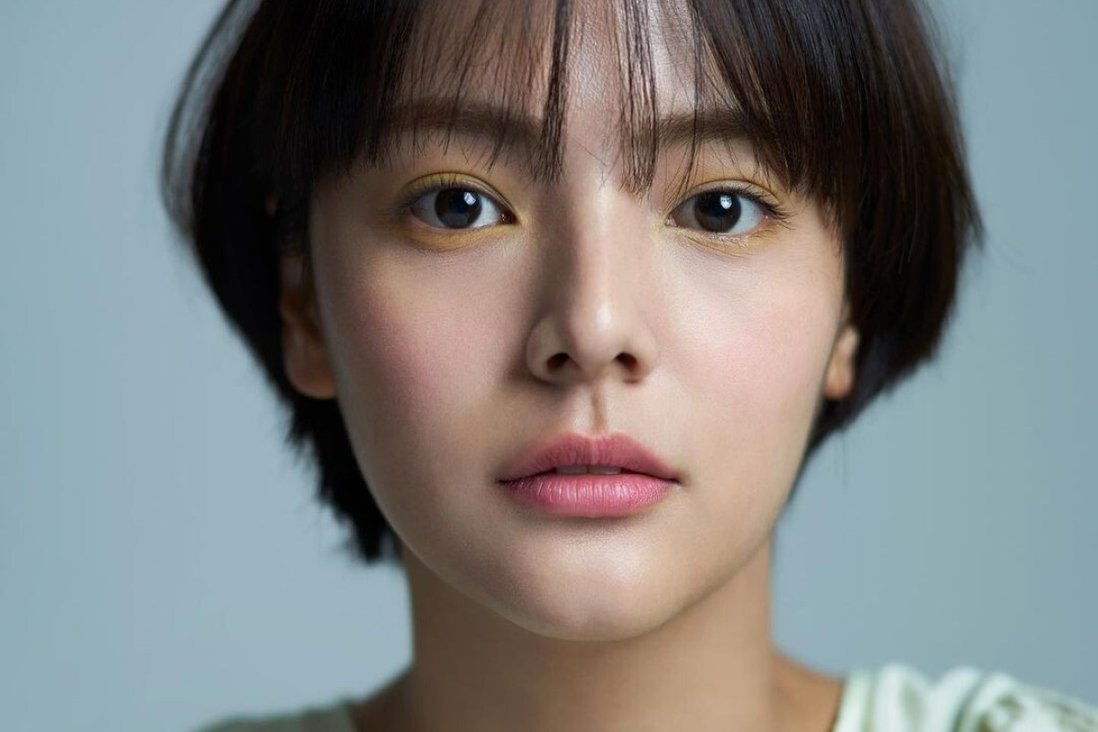 South Korean actress Song Yoo-jung began her career as a cosmetics brand model before transitioning to acting in 2013. Photo: Instagram