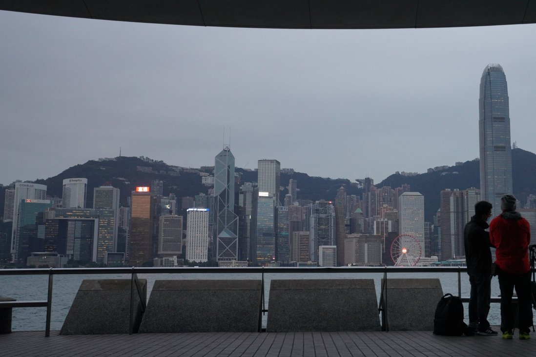 Hong Kong's government is marketing its second green bond after announcing plans to issue up to HK$100 billion in sustainable bonds in 2018. Photo: Winson Wong