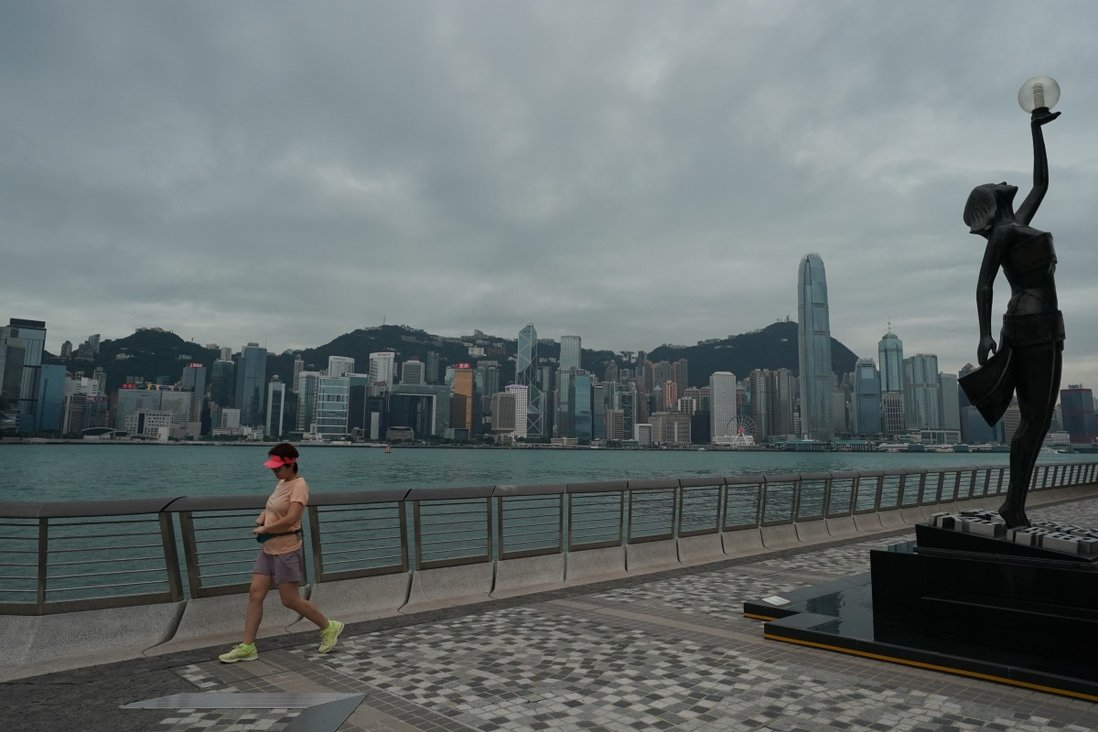 Hong Kong's government raised US$2.5 billion in what it said was Asia's first 30-year sovereign green bond. Photo: Felix Wong