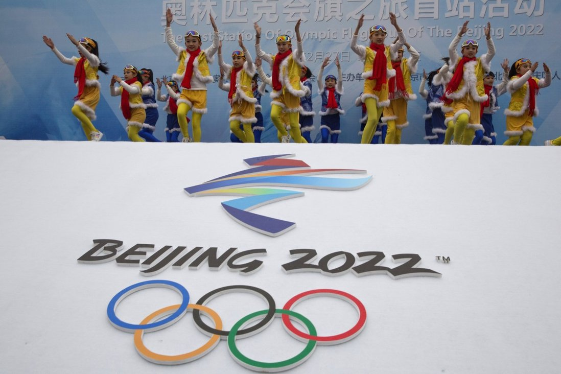 Beijing 2022 Winter Olympics guide: venues, boycott, tickets, cost, mascot and everything you need to know   South China Morning Post