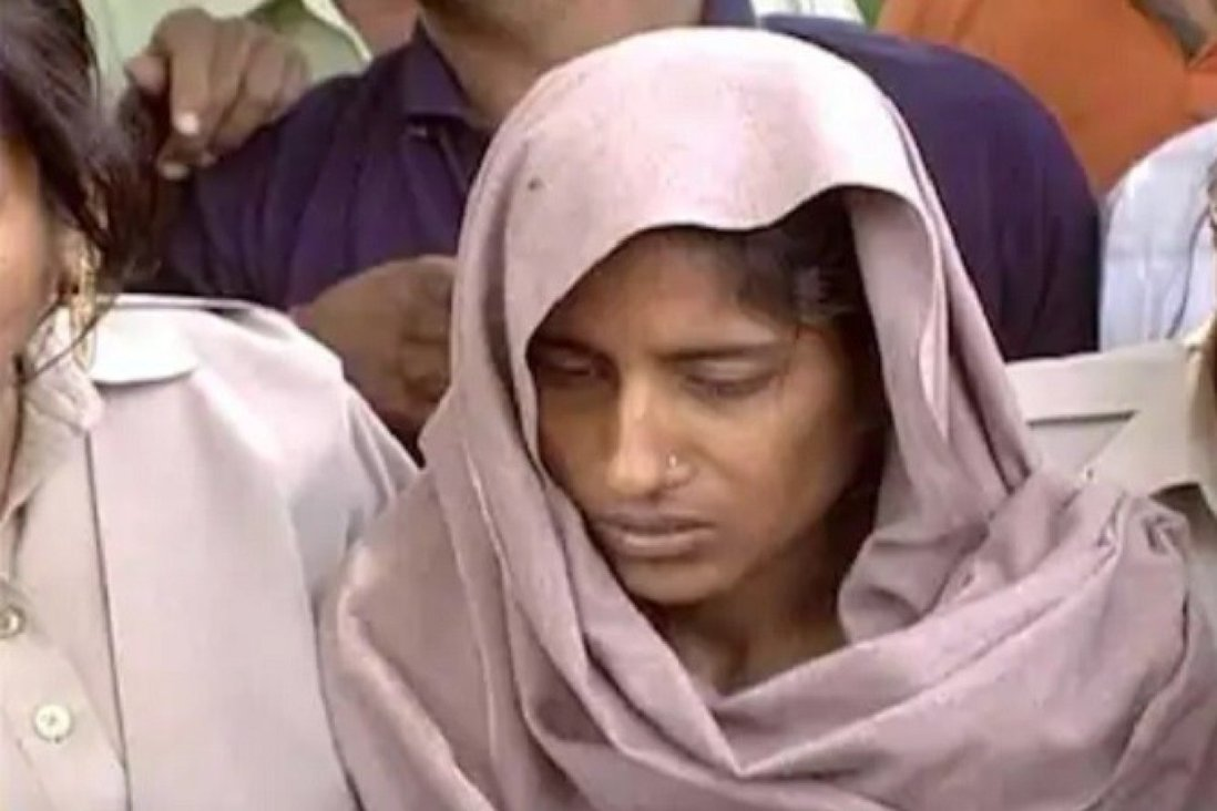 India prepares to execute Shabnam Ali, first woman since independence    South China Morning Post