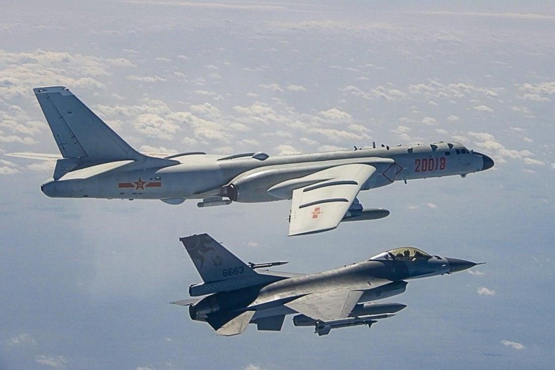 """Risiko einer bewaffneten Konfrontation zwischen China und Taiwan """"beispiellos"""", sagen Experten"""