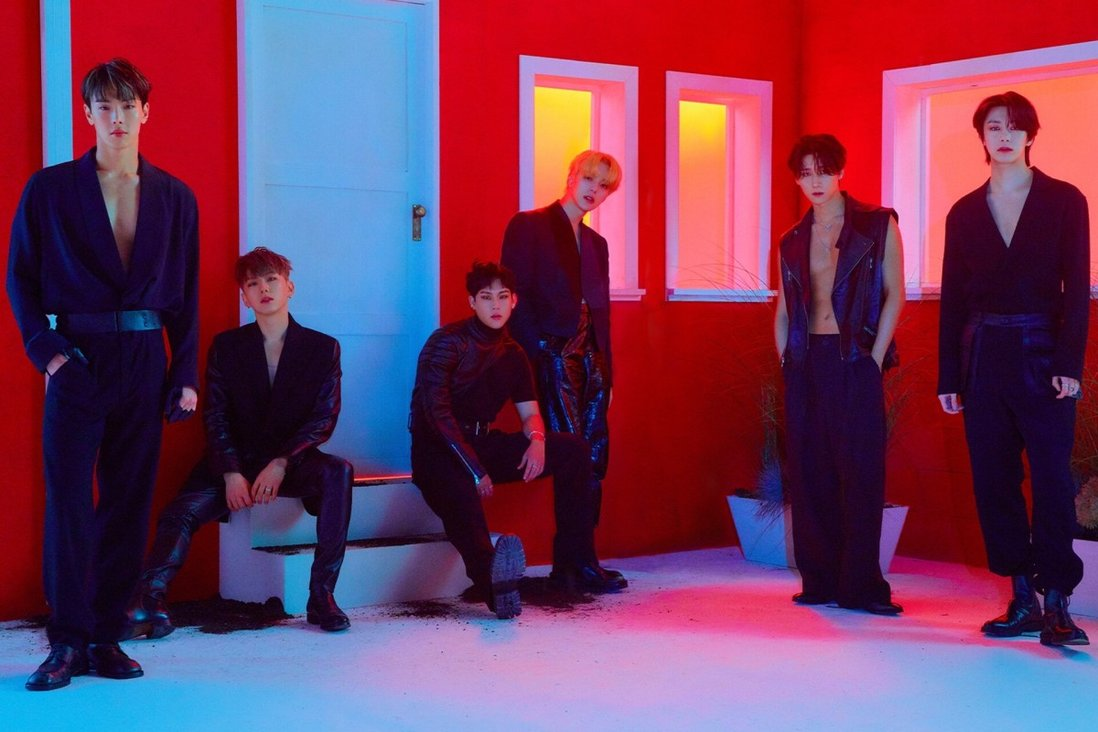 """Monsta X release their ninth mini-album, """"One of a Kind"""", this month. They are among a slew of major K-pop acts dropping new singles, EPs and albums in June."""