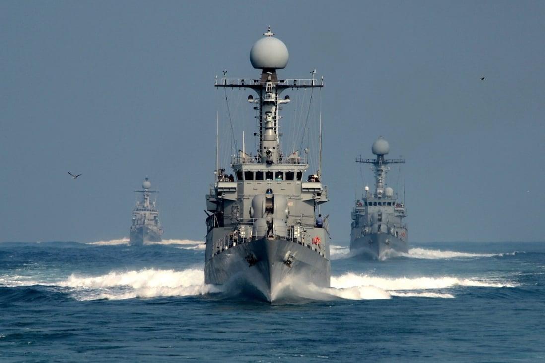 Die USA haben unrealistische Hoffnungen, dass Südkorea eine militärische Allianz mit Japan gegen China eingehen wird