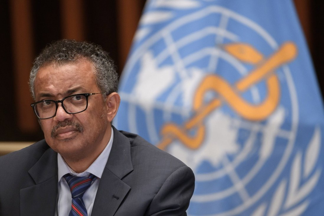World Health Organization director general Tedros Adhanom Ghebreyesus says all theories are still on the table. Photo: TNS