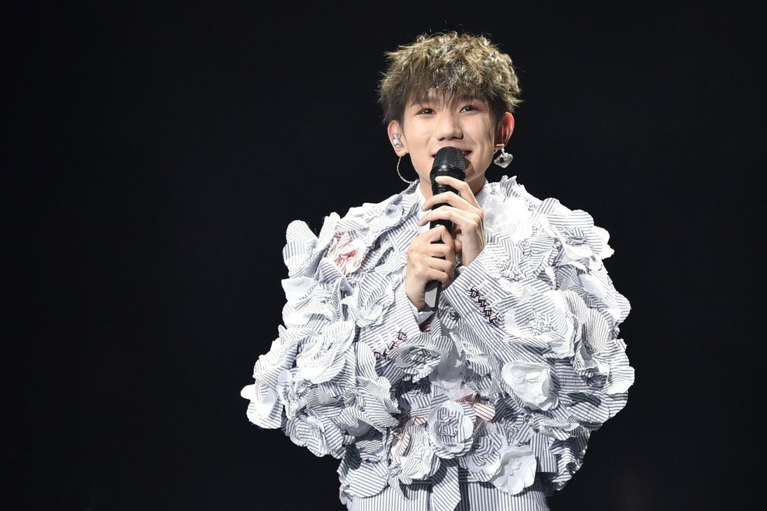 China calls for boycott of 'overly entertaining' entertainers and 'sissy idols' in continued purge of popular culture industry