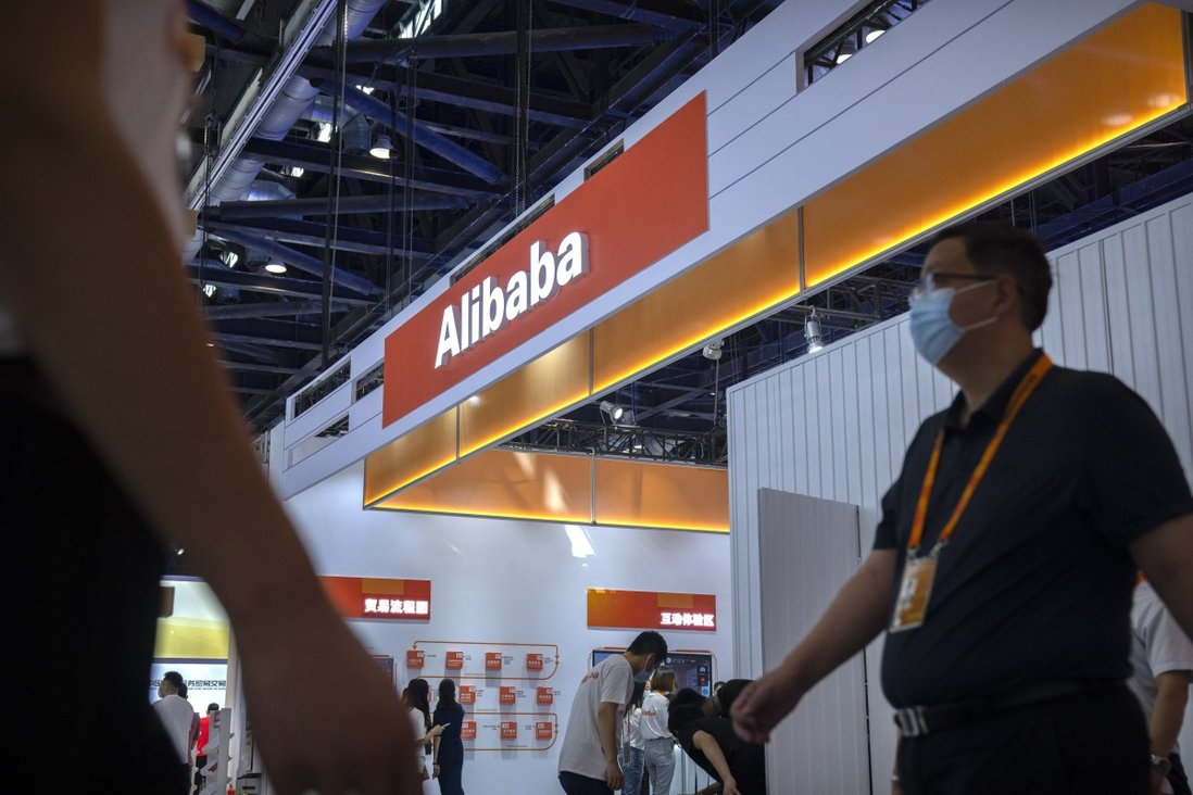 Alibaba Group Holding doubles down on China's community group buying market segment through new brand Taocaicai. Photo: AP