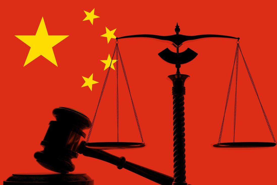 The Chinese legal sector has faced ever-tighter controls. Photo: Shutterstock