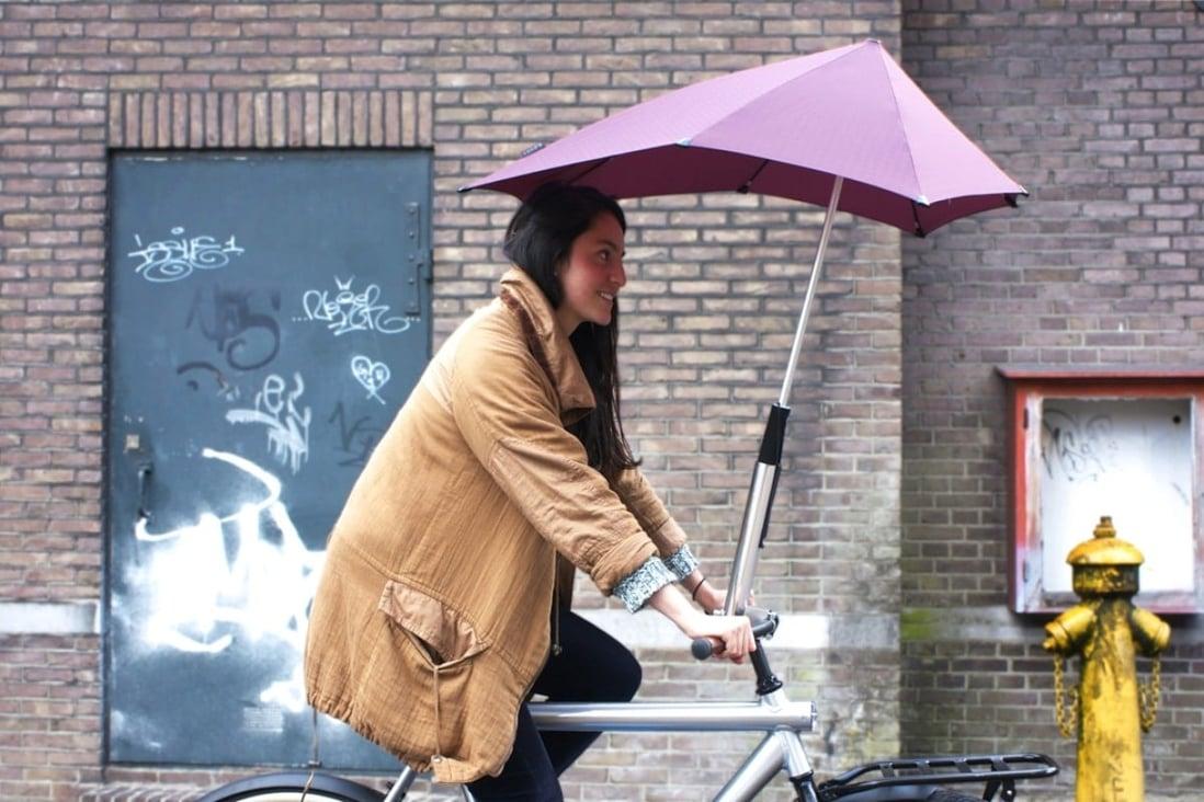 Rain Jackets, Ponchos, And Umbrellas.