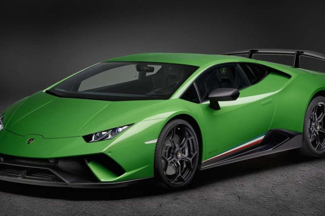 7 Most Insanely Expensive Cars Of 2017 South China Morning Post