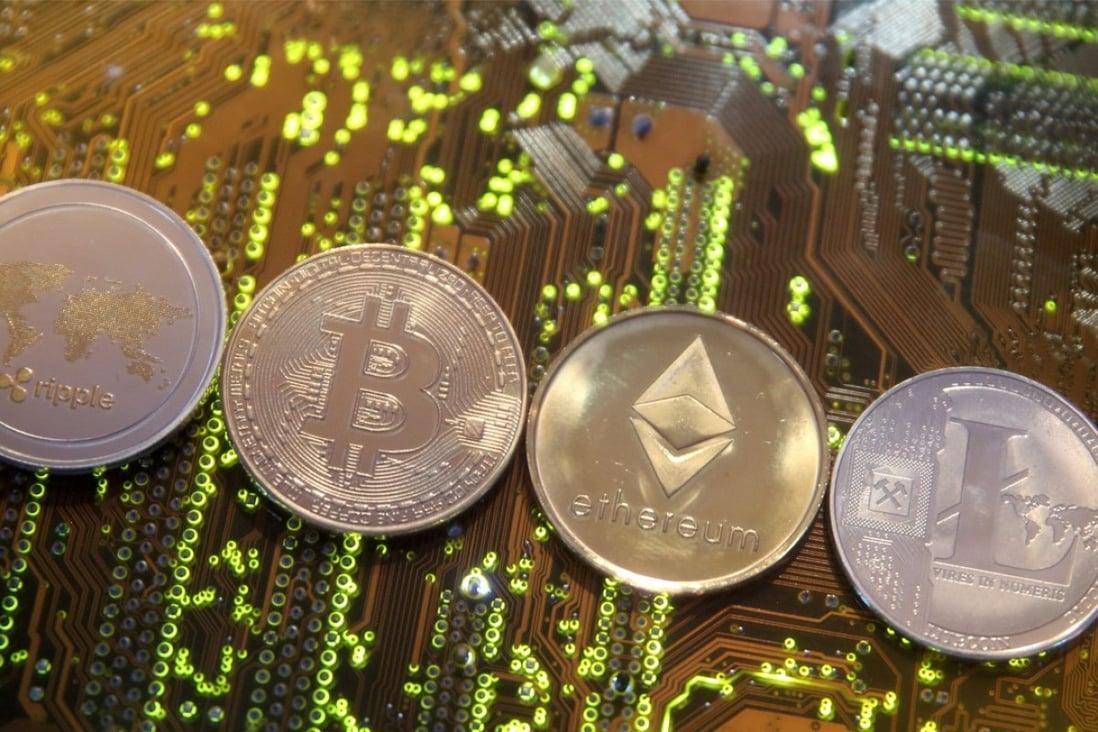 bitcoin ocean)