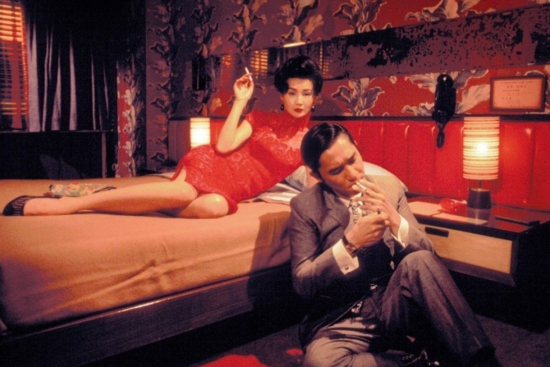 How Wong Kar-wai's 'In the Mood for Love' rewrote the story for one literary agent | South China Morning Post