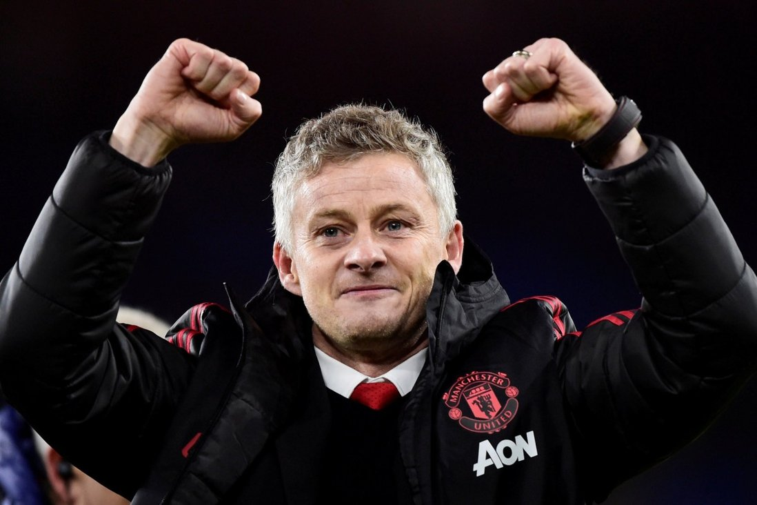 Ole Gunnar Solskjaer is more than just a super sub; he's a super guy and  Manchester United legend   South China Morning Post