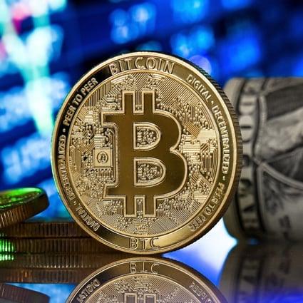 i bitcoin)