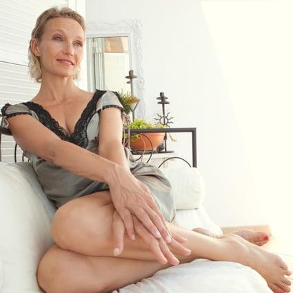 Pics older women Women As