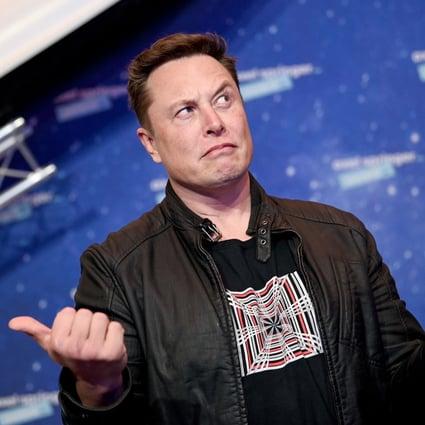 Pernyataan Elon Musk Soal Naik Turunnya Harga Bitcoin