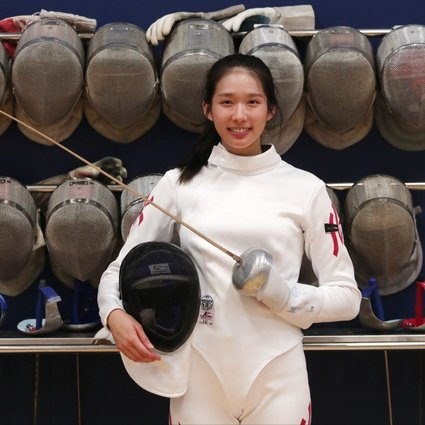 World No 1 Vivian Kong set for new season after speedy recovery from ACL  injury | South China Morning Post