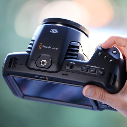 We Review The Blackmagic Pocket Cinema Camera 6k Cinema Quality Resolution On A Handheld Entry Level Priced Camera South China Morning Post