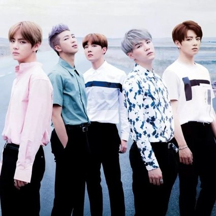 How Much Money Bts Make And How They Spend It Fashion Flats And Fancy Pets South China Morning Post